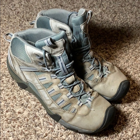 Keen Shoes | Mens Hiking Boots Size 13